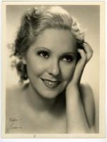 June Clyde