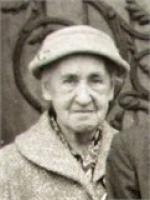 Ann Codrington