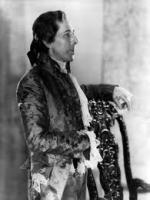 George Arliss Filim maker