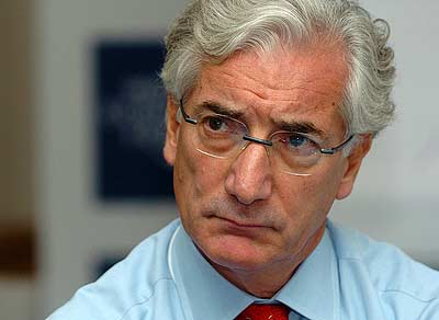 Ronald M Cohen Net Worth