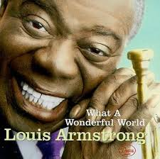 Louis Armstrong Singer