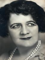 Mabel Colcord