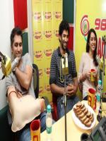 Aditya Roy Kapur Having Fun
