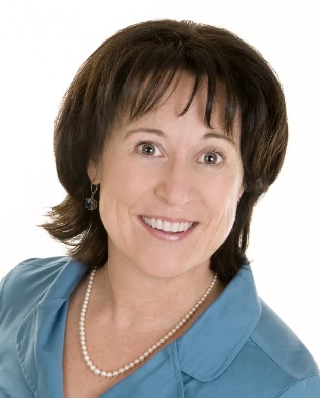 Anne Collette Net Worth