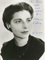 Patience Collier