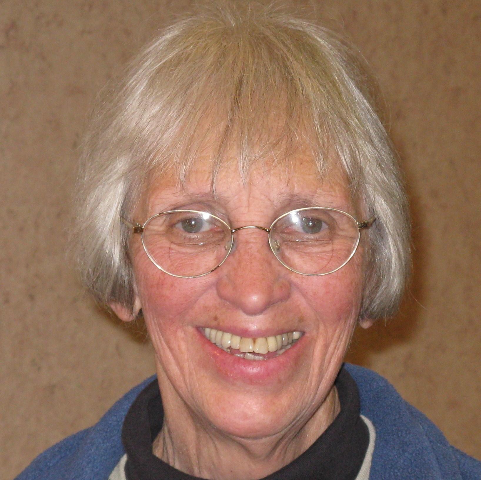 Joyce Collins Net Worth