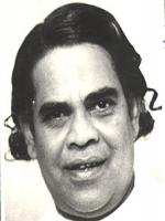 Adoor Bhasi in a Movie