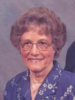 Lucille Collins