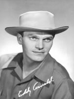 Eddy Arnold Country music singer