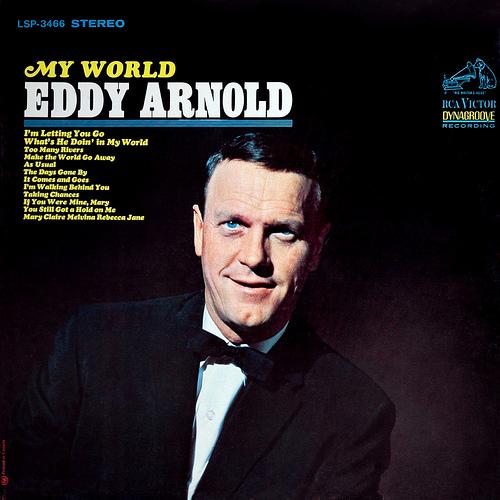 My world Eddy Arnold