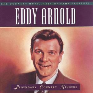 Eddy Arnold Hollywood singer