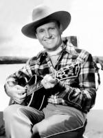 Gene Autry Movie Singer