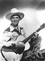 Gene Autry Cowboy singer