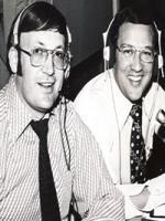 Dan Avey newscaster
