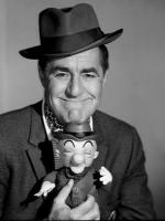 Jim Backus Hollywood Actor