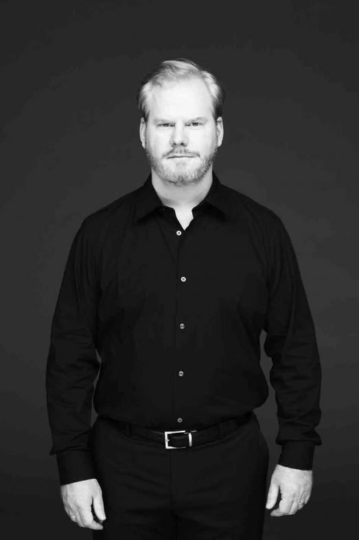 James Bacon American Author