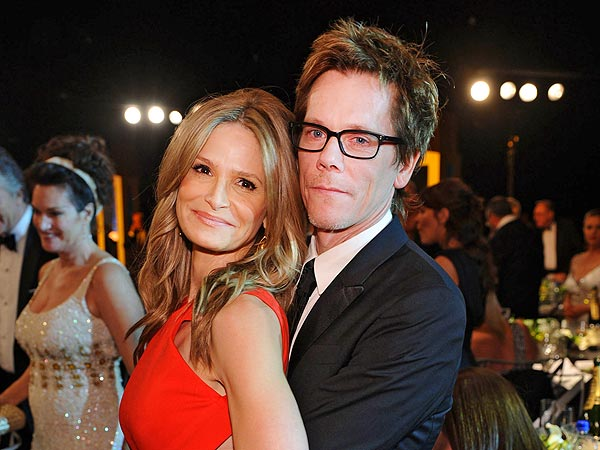 Kevin Bacon Hollywood Actor