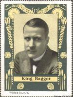 King Baggot Director