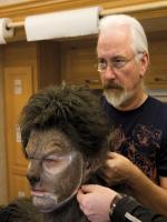 Rick Baker American MAkup artist