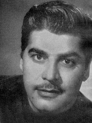 Late Ajit Khan