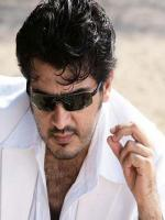 Ajith Kumar HD Wallpaper