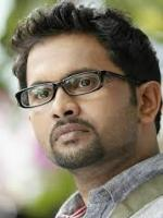 Aju Varghese in movie