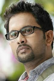 Aju Varghese in movie
