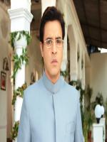 Akshay Anand in a movie