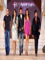 Akshay Khanna in provogue fashion show