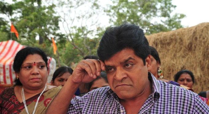 Ali as a Telugu Actor