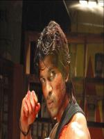 Allu Arjun in Action