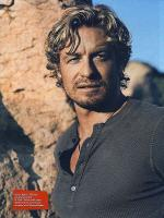 Simon Baker Hollywood Film Director