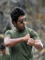 Allu Sirish HD wallpaper Pic
