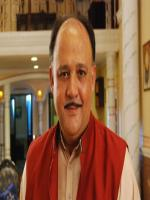 Alok Nath HD Wallpaper