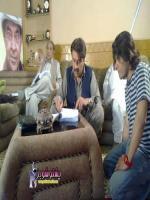 Amanullah Nasir Drama shoting