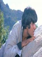 Amitabh Bachchan in movie Sholey