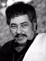 Amjad Khan HD wallpaper