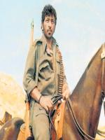 Amjad Khan in a Action movie