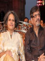 Amol Palekar in gathering