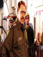 Amrish Puri in a Movie
