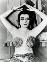 Theda Bara Film Actress