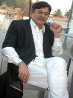 Anant Nag in a movie