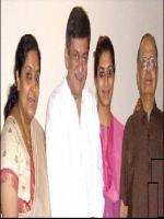 Anant Nag durring interview