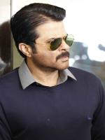 Anil Kapoor in a film Shootout