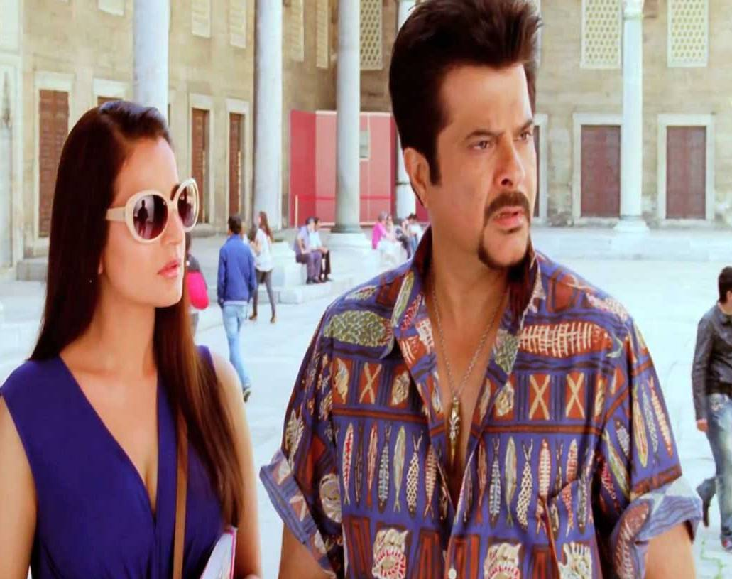 Anil Kapoor in Race 2