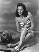 Lynn Bari Movie Actress