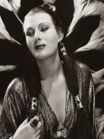 Binnie Barnes Hollywood actress