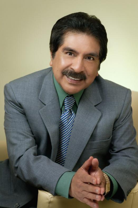 Pepe Barreto Television Artist