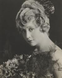 Bessie Barriscale American Silent Film Actress