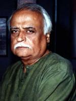 Anwar Maqsood photo shot
